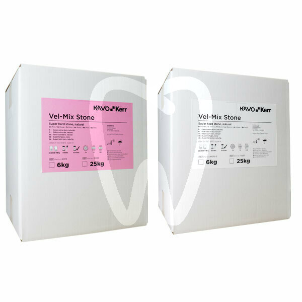 Product - YESO VEL-MIX STONE BLANCO 25 KG.