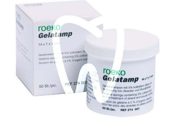 Product - GELATAMP TARRO