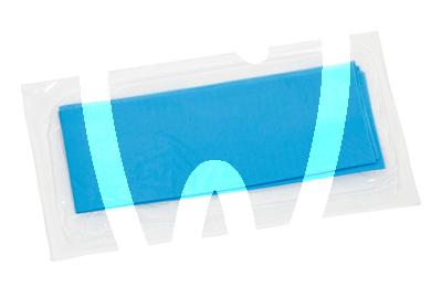 Product - TALLAS ESTERILES 50x50 (150u.)