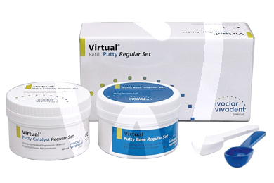 Product - VIRTUAL PUTTY