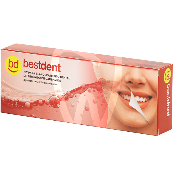 Product - BLANQUEAMIENTO HOME BESTDENT
