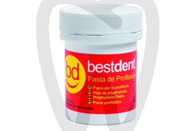 Product - PASTA PROFILAXIS BESTDENT