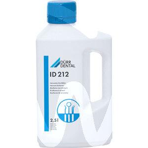 Product - ID 212 DESINFECCIÓN DE INSTRUMENTOS