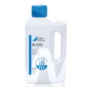 Product - DESINFECCIÓN DE FRESAS E INSTRUMENTOS ID-220