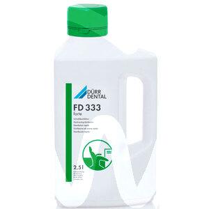 Product - FD 333 LEMON DESINFECCIÓN DE SUPERFICIES 2,5L.