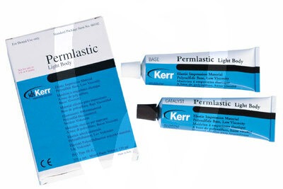 Product - PERMLASTIC REGULAR BODY