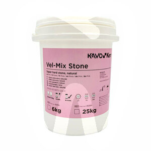Product - YESO VEL-MIX STONE ROSA 6K