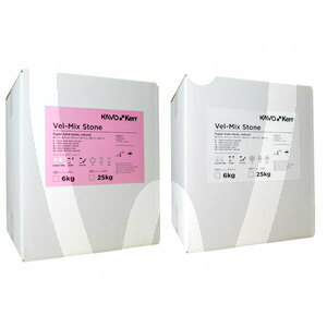Product - YESO VEL-MIX STONE ROSA O BLANCO TIPO IV/4 - 25KG
