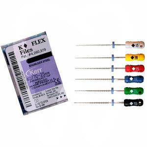 Product - LIMAS K-FLEX Nº 08-40
