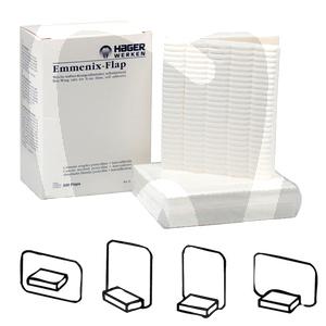Product - ALETAS DE MORDIDA EMMENIX-FLAP