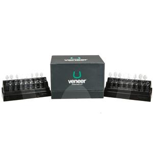 Product - UVENEER KIT (32 MOLDES)