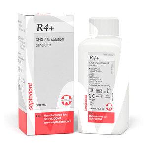 Product - R4+ FRASCO CLOREXHIDRINA 2%