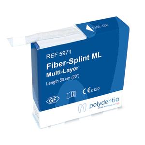 Product - FIBER SPLINT M-L MULTI-LAYER