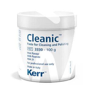 Product - CLEANIC PASTA DE PROFILAXIS TARRO 100GR
