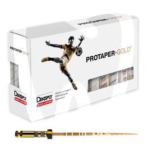 Product - LIMAS ROTATORIAS PROTAPER GOLD