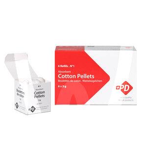 Product - PELLETS DE ALGODÓN N.5