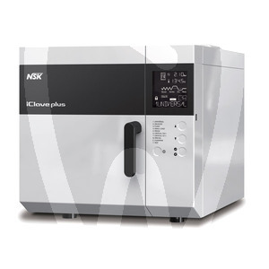 Product - AUTOCLAVE ICLAVE PLUS