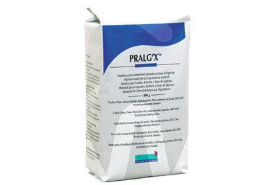 Product - PRALG X