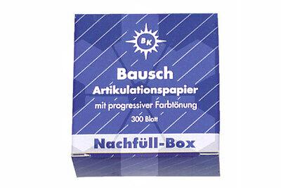 Product - PAPEL BK 1001 AZUL REP.300 HOJAS 0,2mm