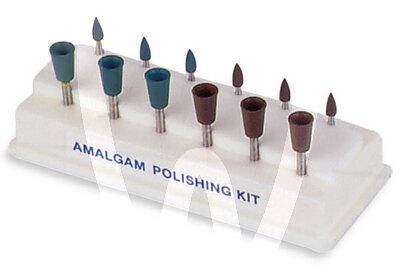 Product - KIT PULIDO PARA AMALGAMA SHOFU