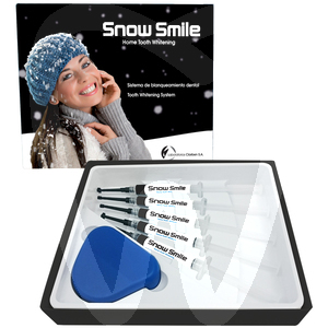 Product - SNOW SMILE