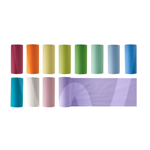 Product - ROLLO BABEROS PLASTICO + PAPEL MONOART