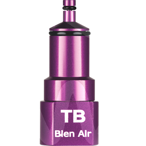 Product - ADAPATADOR EASY OIL  TURBINAS BIEN AIR
