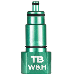 Product - ADAPATADOR EASY OIL  TURBINAS W&H