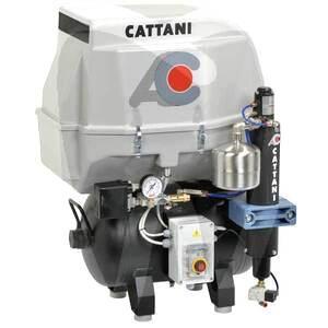 Product - COMPRESOR AC100Q 1CIL + SECAD+ INSONOR