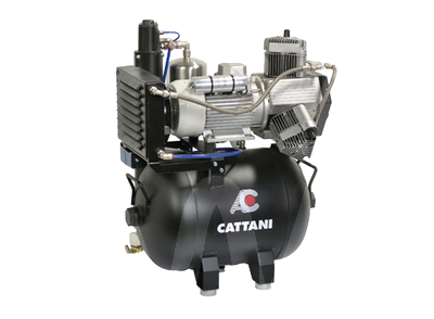 Product - COMPRESOR AC300 3 CIL + SECADOR 45LT