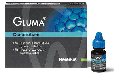 Product - GLUMA DESENSITIZER