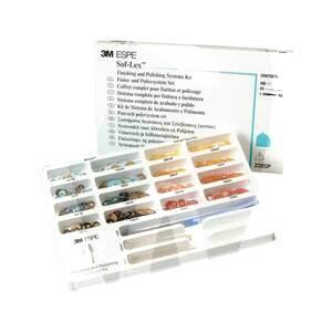 Product - SOF-LEX POP-ON DISCOS+TIRAS
