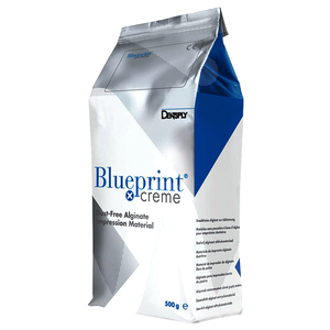 Product - BLUEPRINT CREMIX