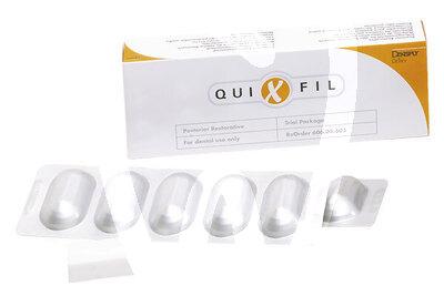 Product - QUIXFIL REPOSICION 100 COMPULES