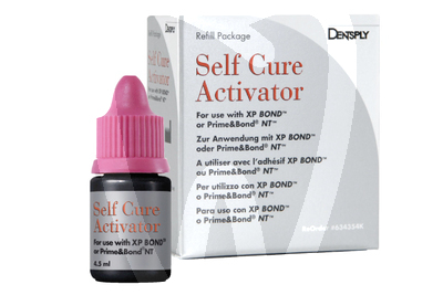Product - SELF CURE ACTIVADOR