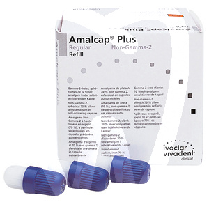 Product - AMALCAP PLUS N.2