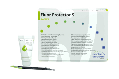 Product - FLUOR PROTECTOR