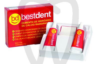Product - HIDROXIDO DE CALCIO BESTDENT