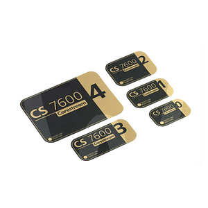 Product - PLACA DE FÓSFORO PARA CS 7600 S