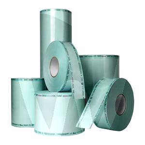 Product - ROLLO ESTERILIZAR (25cmX200m)