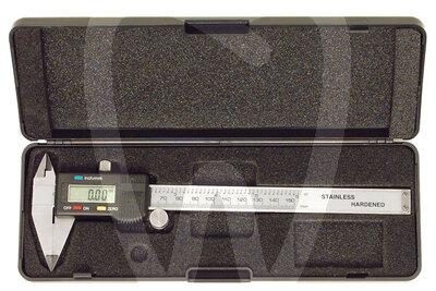 Product - CALIBRADOR PIE DE REY DIGITAL
