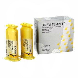 Product - FUJI TEMP LT CARTUCHO PASTE PACK