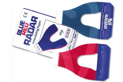 Product - PAPEL HERRADURA RADAR B/R
