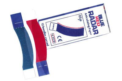 Product - PAPEL RADAR CURVO B/R
