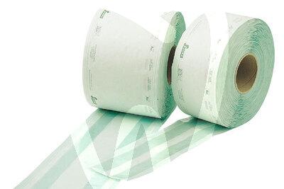 Product - ROLLO ESTER. FUELLE 25X6,5 CM.X100 M.