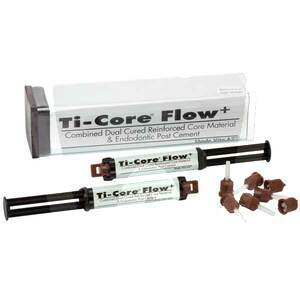 Product - TI-CORE FLOW+ AUTOMIX (2 Jer. X 9 gr)
