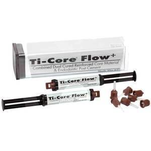 Product - TI-CORE FLOW+ AUTOMIX (2 Jer. X 9 gr)