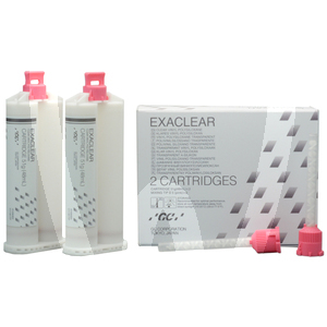 Product - EXACLEAR SILICONA TRANSPARENTE