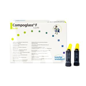 Product - COMPOGLASS F CAVIFIL