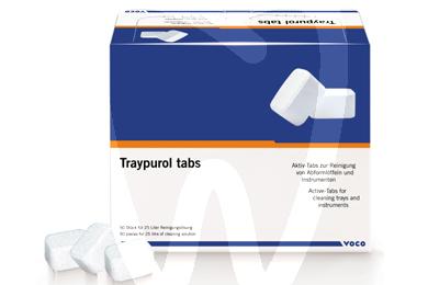 Product - TRAYPUROL